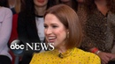 'GMA' Hot List Ellie Kemper says she would shop online while filming 'The Office'