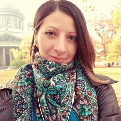 Лизавета Познахирко