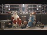 Видео-поздравление деда Мороза (образец)