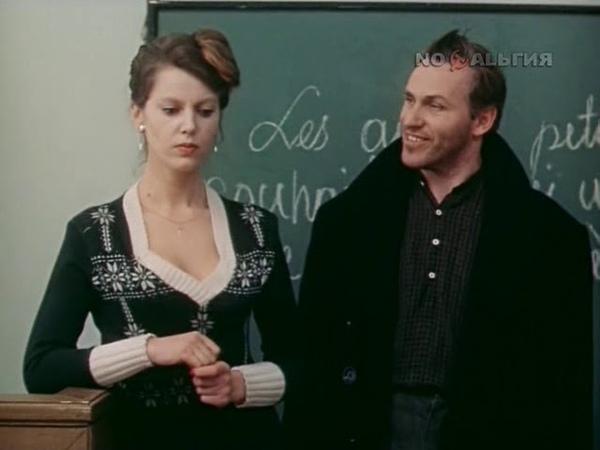 Богач, бедняк (1982) - Сцена, запомнившаяся с детства.