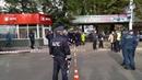 ВОрле врезультате наезда троллейбуса наавтобусную остановку погибли три человека