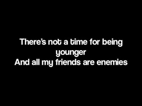 Under The Water by The Pretty Reckless [Lyrics]
