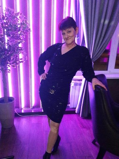 Людмила Шатилова