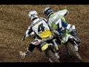 James Stewart and Ricky Carmichael Epic Battle - Washougal 2006