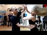 Brazilian Zouk   Jota & Violetta   Nizhny Novgorod
