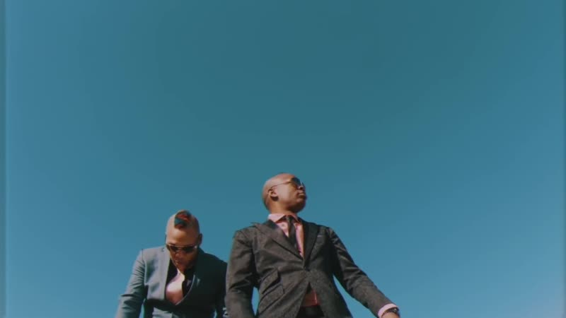 Sak Noel, Salvi feat. RDX - Mash Up The Place 1080p