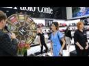 Отчетный видеоролик для сети магазинов обуви Paolo Conte