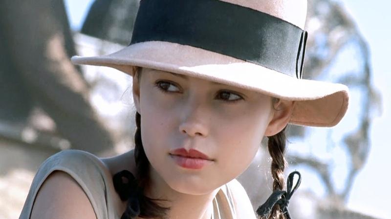 法国女孩与梁家辉的虐恋,四分钟看完电影《情人》