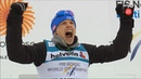 Iivo Niskanen MM kultaa / Men's 15km classic - Highlights - VM Lahti 2017