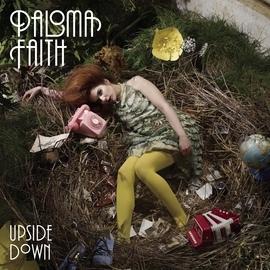 paloma faith альбом Upside Down