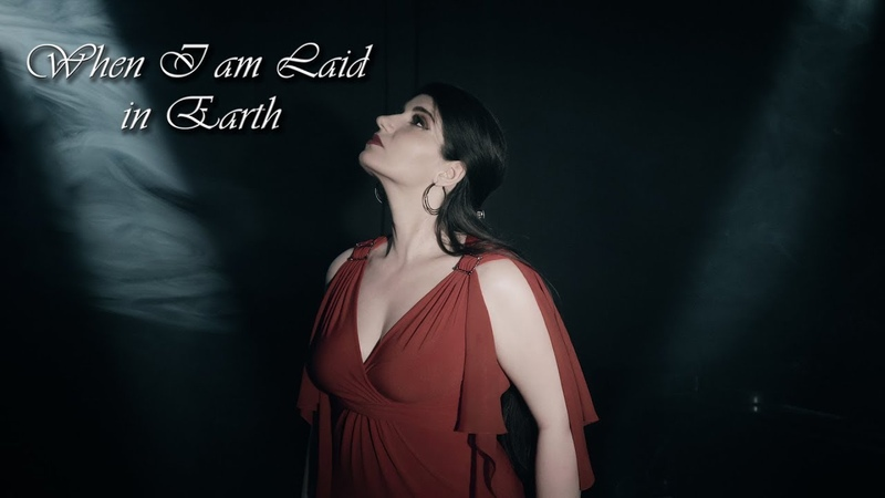 Henry Purcell - When I am laid in Earth (Symphonic Metal Cover by Rainheart Symphony)