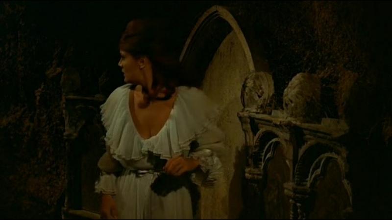 Нюрнбергская дева / La vergine di Norimberga (1963)