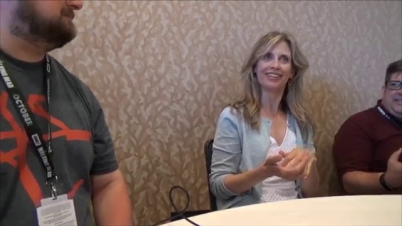 Helen Slater and Marc McClure Talk Supergirl 1984 At San Diego Comic Con 2018