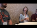 Helen Slater and Marc McClure Talk Supergirl 1984 At San Diego Comic-Con 2018