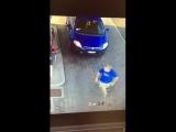 Ой, не думал, что это был автомобиль...