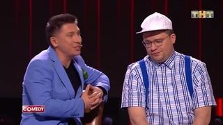 Гарик Харламов Тимур Батрутдинов - Шоу «Лучше Всех» · #coub, #коуб
