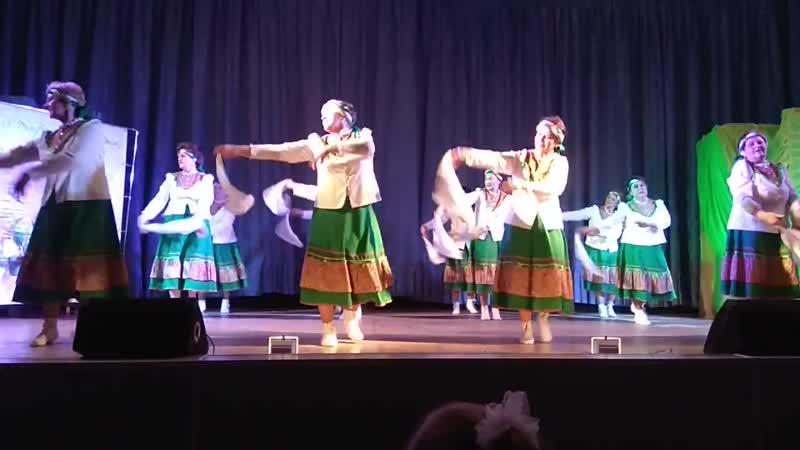 Карелия, г.Суоярви. IV Республиканский фестиваль танца Волшебный башмачок