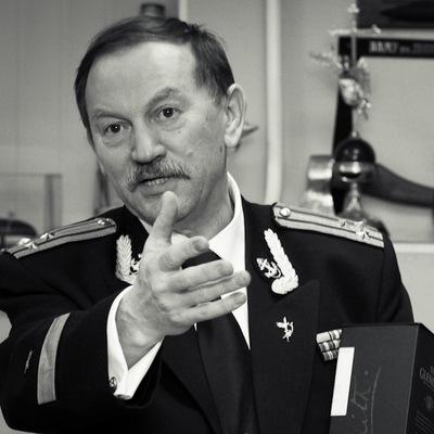 Игорь Курдин