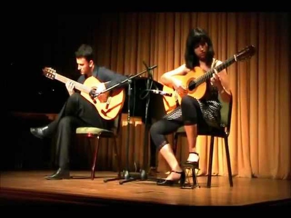 Concerto for Two Mandolins in G Major RV 532 Part II - Antonio Vivaldi