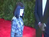 Madonna - Met Gala 2013 Red Carpet #1