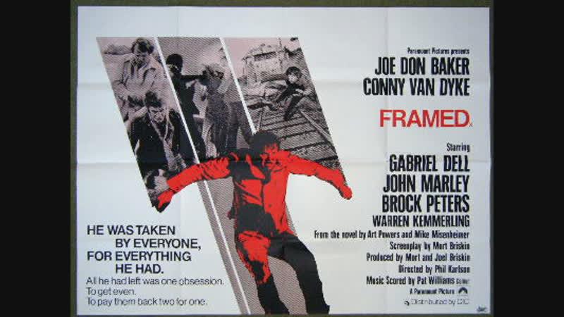 Framed (Con la misma Moneda) (1975) (Español)