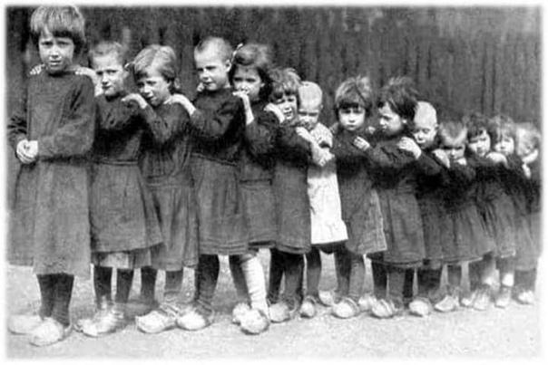 «ЗА САШУ» События, о которых пойдет речь, произошли зимой 194344 годов, когда фашисты приняли зверское решение: использовать воспитанников Полоцкого детского дома 1 как доноров. Немецким