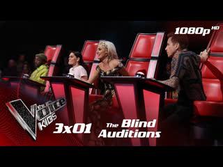 The voice kids uk - 3x01 - eng full hd