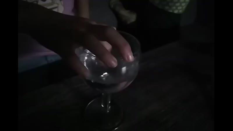 КатяРа и Аглая. Дух Майкла Джексона, витаминка и Валентино.