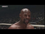 Floyd Mayweather Vs Tenshin Nasukawa Full Fight