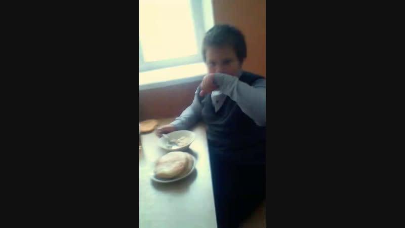 Артём Рахманин - Live