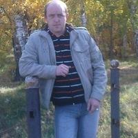 Анкета Дмитрий Чайкин