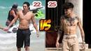 Austin Mahone Vs Zayn Malik Transformation From 1 To 25 Years Old