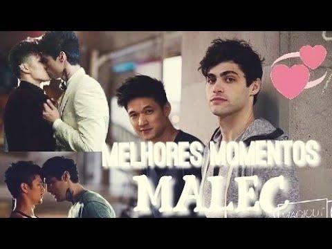 Melhores Momentos MALEC Casamento Magnus e Alec 3x22