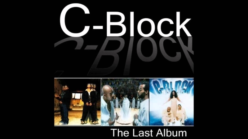 C- Block_ Take control
