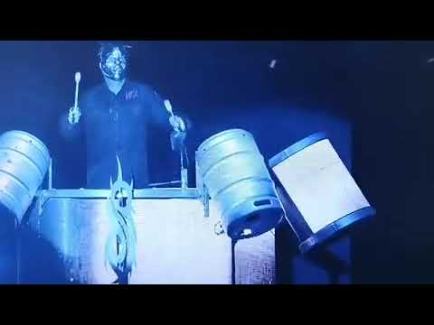 Slipknot Custer Live At Download Festival 2019