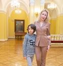 Анастасия Гребёнкина фото #5