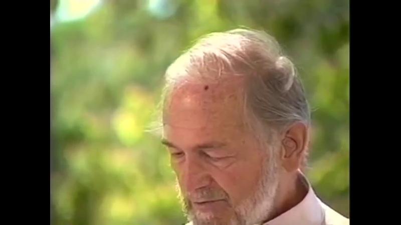 Контроль реактивных реакций с помощью крийи - Свами Крийянанда 1993 г