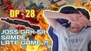DP - 28 SAMPE LATE GAME JOSS GAK SIH ?! - PUBG MOBILE INDONESIA