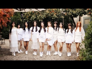 — Cherry Bullet: 18.11.24 » Inssa Channel Cherry Bullet 1 ep Preview