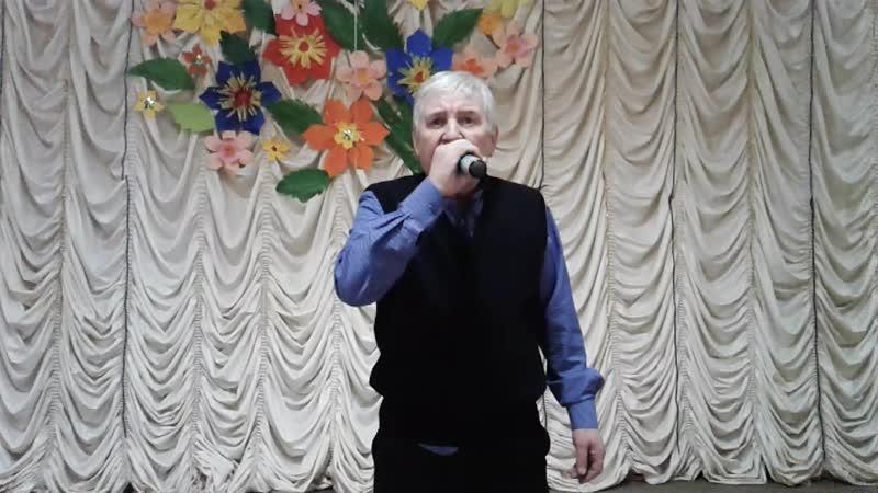Да мы не артисты но наш Актюбинский певец Ринат Бахтиозин не хуже их