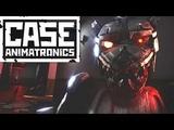 CASE-Animatronics-Прохождение