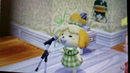 ISABELLE SINGING IS TOO PURE