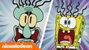 Губка Боб Квадратные Штаны Хэллоуин в Бикини Боттом Nickelodeon Россия