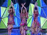 Perfume - Cling Cling (Music Japan 2014.11.02)