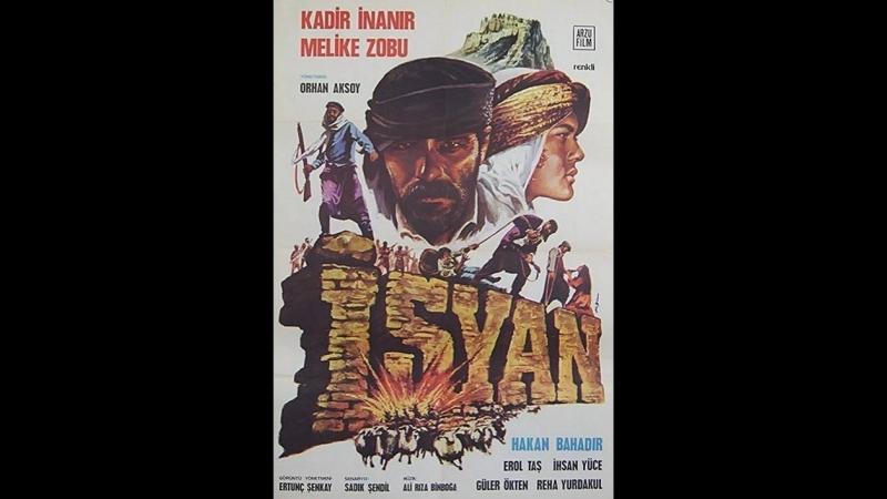 İsyan Filmi Tek Parça - 1979