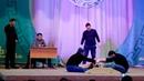 Республика Бурятия Иволгинск Сагаалган 2018 17.02.2018 г Ч.5