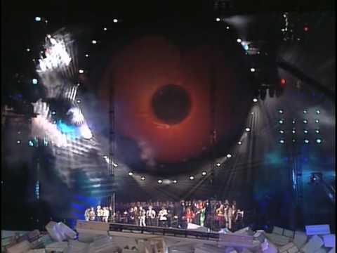Roger Waters - Tide is turning.mkv