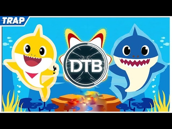 Baby Shark Dance (Trap Remix)