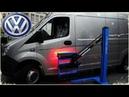 Двигатель Volkswagen на Газели Когда