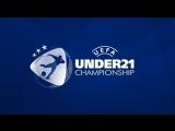 England U21 - Andorra U21